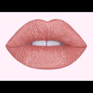 🌸2/$25🌸 Pom pom lipstick from Limecrime  3.5 g